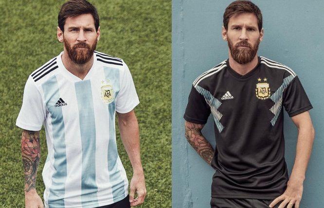 argentina home away