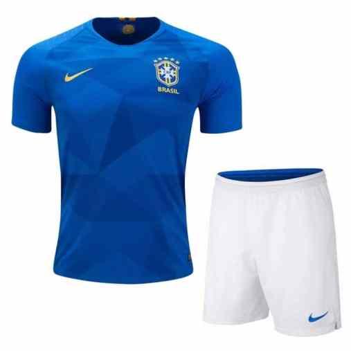 Brazil-Kit