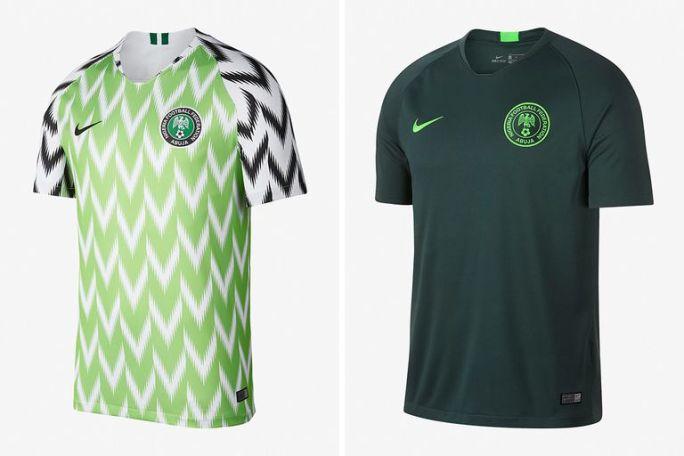 nigeria home away