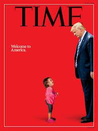 time trump