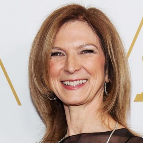 Dawn Hudson, izvršna direktorica Akademije
